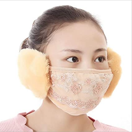 masque grippe protection