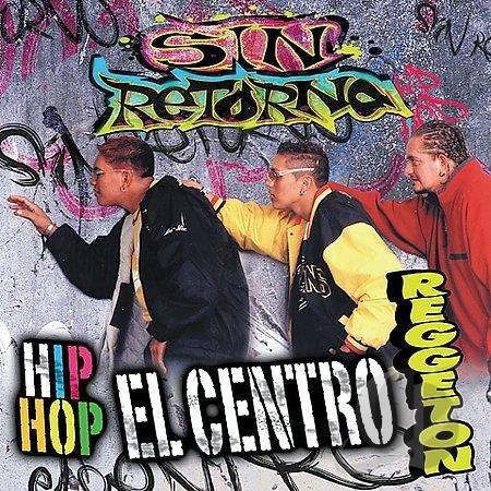 Hip Hop El Centro Del - Stores El Centro