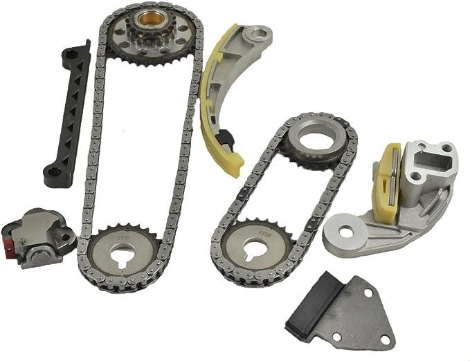 ITM Engine Components 053-90350 Engine Oil Pump for Nissan 1.8L L4 QG18DE Sentra