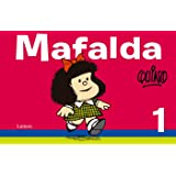 Mafalda 1 (Spanish Edition)