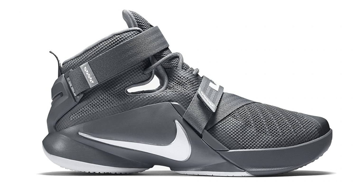 Amazon.com | Nike Men\u0027s Lebron Soldier IX Basketball Shoes | Basketball