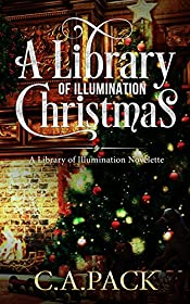 A Library of Illumination Christmas