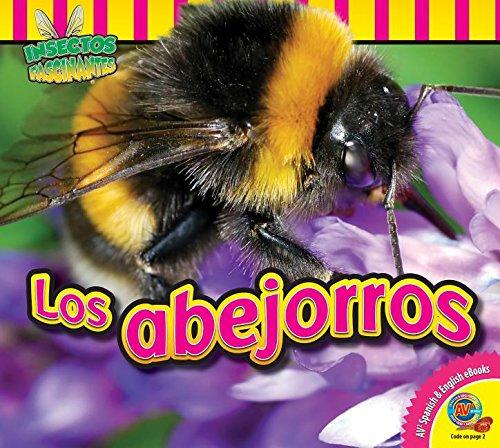 Los Abejorros (Insectos Fascinantes) (Spanish Edition) pdf epub