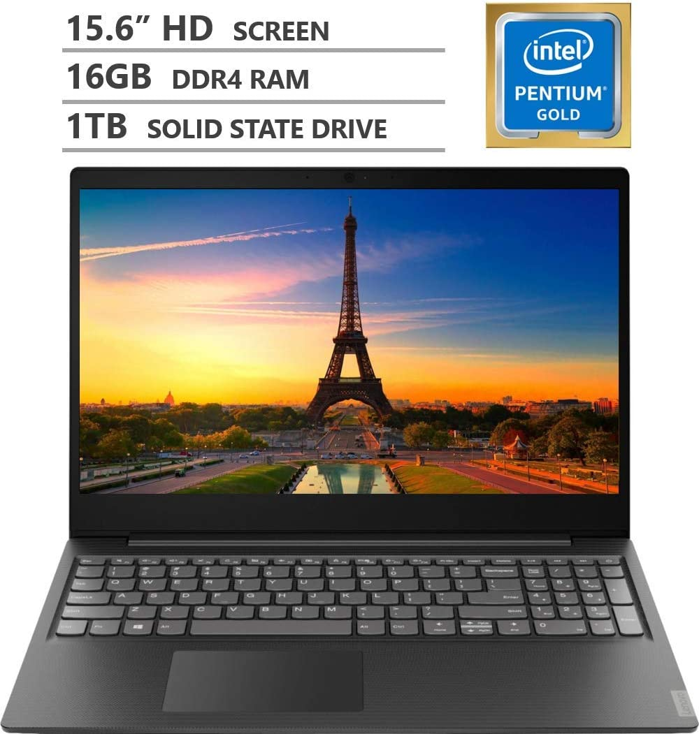 2019 Newest Lenovo Ideapad S145 15.6