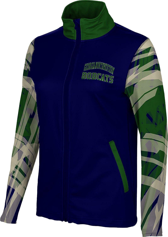 Women's Georgia Northwestern Community College Crisscross Full Zip Jacket