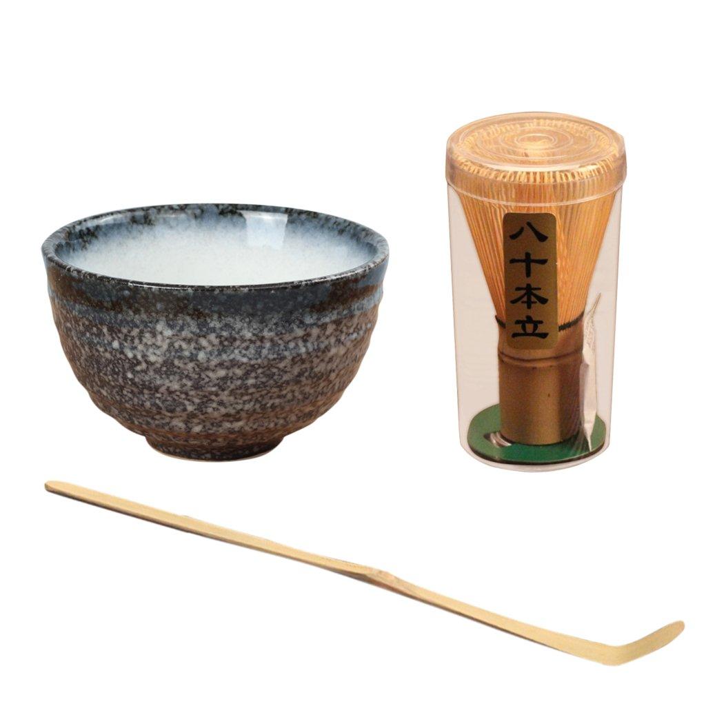 SM SunniMix 1 Unidad Taz/ón de T/é con Cuchara de Estilo Japon/és Productos de Art/ístico de Hogar Duradero
