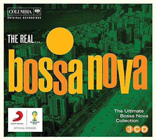 real-bossa-nova