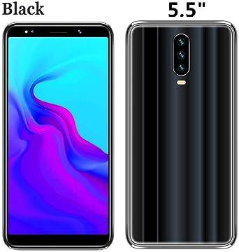 FENGZE - 7 Pro Smartphone 4G LTE 4 GB RAM 64 GB ROM Quad-core 13MP Cámara 18: 9 IPS Android Teléfono Móvil de la cara ID desbloqueado, V-azul, 3G RAM 16G ROM: Amazon.es: Iluminación