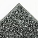 3M 34843 Dirt Stop Scraper Mat, Polypropylene, 48 x