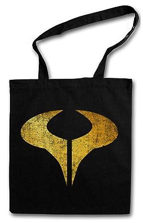 Symbol Of Cronos Shopper Reusable Hipster Shopping Cotton Bag