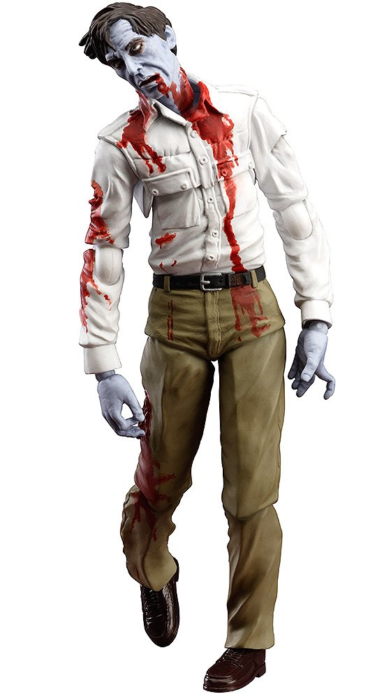 What Are The Top Zombie Gifts For Men From Entertainment
