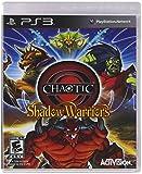 Chaotic: Shadow Warriors - Playstation 3
