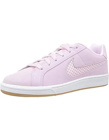 b5a46a15053fd Nike Court Royale Premium, Chaussures de Tennis Femme