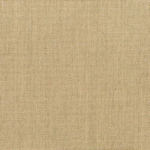 (Genuine Sunbrella Canvas Heather Beige #5476 Indoor/Outdoor Upholstery Fabric by The Yard (First Quality))