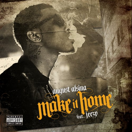Make It Home [Explicit]