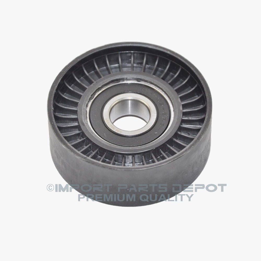 Belt Tensioner Pulley for Volvo S60 C70 S70 V70 XC70 S80 XC90 Premium 8627994 New