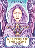 img - for Keepers of the Light Oracle Cards book / textbook / text book