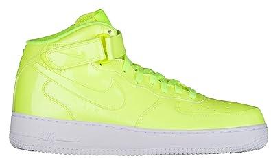 brand new 9b224 54c5c Nike Air Force 1 Mid '07 Lv8 Uv Mens Ao0702-700 Size 6: Amazon.de ...