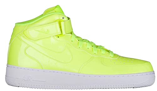 big sale 94dd5 06fc3 Nike Air Force 1 Mid '07 Lv8 UV Mens Ao0702-700 Size 14: Amazon.it ...