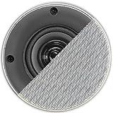 OSD Audio ACE400 3.0-Inch 60-Watt Trimless Thin Bezel Polypropylene In-Ceiling Speaker Pair