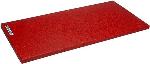 Sport Thieme Leicht Turnmatte Fur Kinder Turnen Farbe Rot