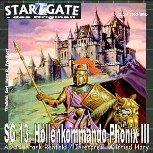 Das MAFIA-Experiment (Star Gate 13) Hörbuch