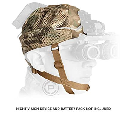 17fc00b0b6d Amazon.com  CRYE PRECISION - Nightcap NVG Mount Cap - Multicam ...
