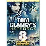 8-Movies Tom Clancy's Netforce