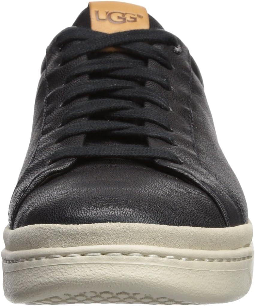 UGG Chaussures Cali Baskets Noir Femme Noir