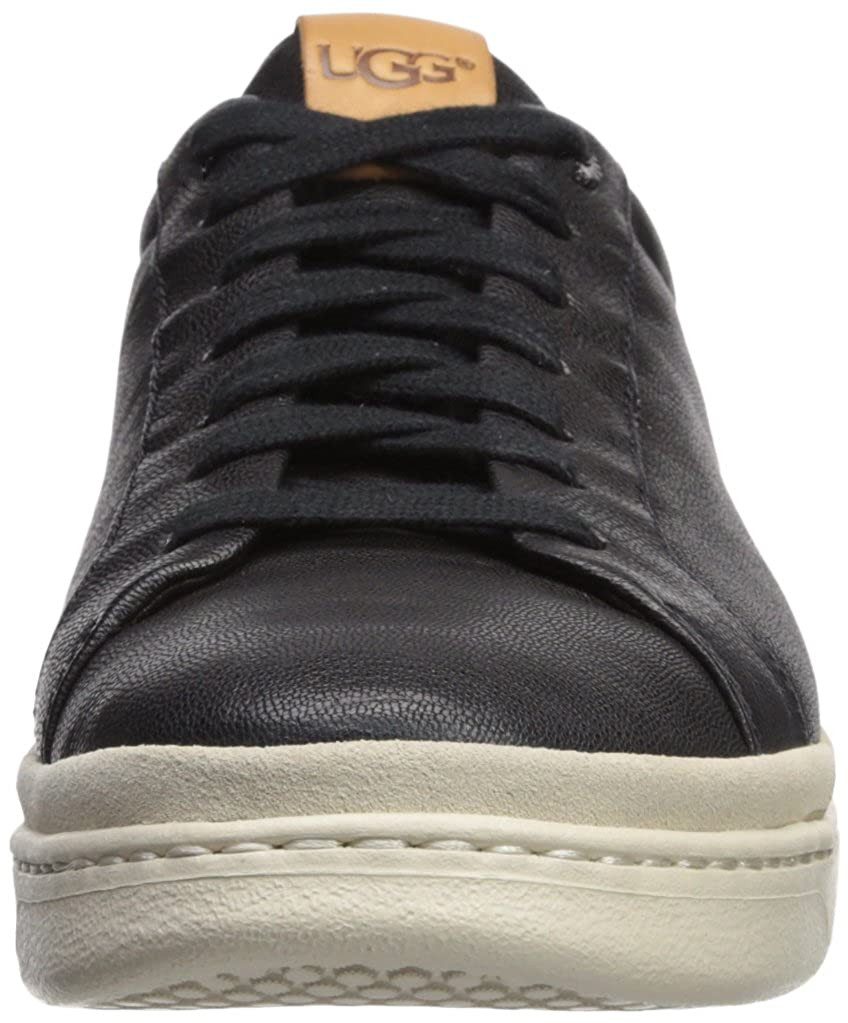 5a52846b358 UGG Men's Cali Lace Low Leather Sneaker