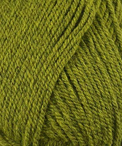 Heathers Encore Worsted Plymouth (Plymouth Encore Worsted 690 Basil Heather)