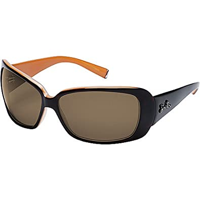 57d5d736295 Amazon.com  Smith Shoreline - Women s Eyewear 000 Peach Tortoise ...