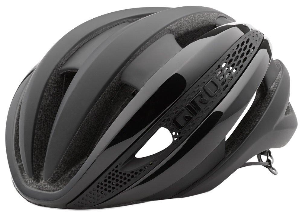 GIRO(ジロ) 自転車 ヘルメット SYNTHE シンセ Matte Black マットブラック M 7054486   B00MX3ST6Y