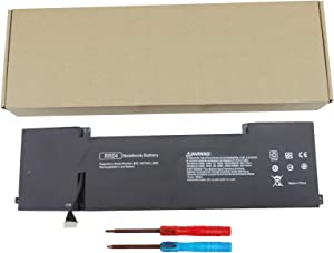 RR04 RR04XL Battery Compatible with HP Omen 15 Series 15-5000:15-5000NW 15-5010NR 15-5001NS 15-5010TX 15-5011TX 15-5013TX 15-5013DX 15-5210NR 15-5268NR HSTNN-LB6N 778961-421 778978-005
