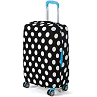 edhua Baggage Protective Cover,Tourism Fashion Suitcase Trolley Cover