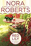 Red Lily (In the Garden, Book 3)