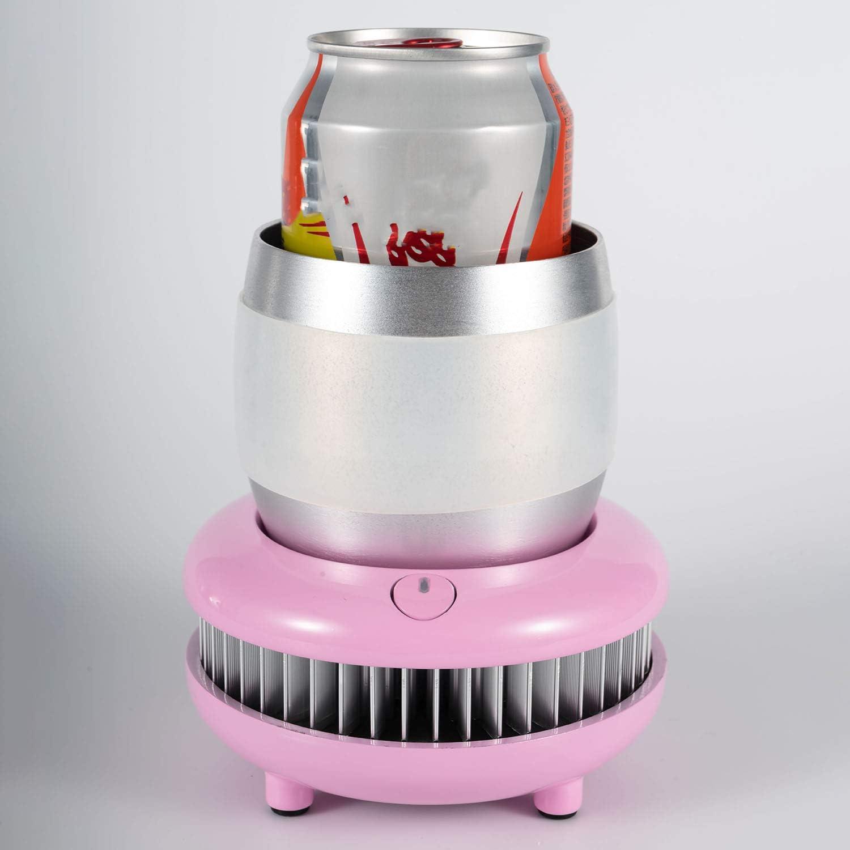 Xigeapg 12 V Dual Portátil Refrigerador Eléctrico Verano Bebida ...