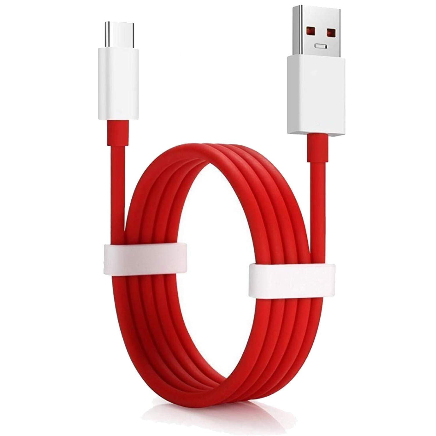 RSC POWER+ Dash Data Sync Fast Charging Cable Supported for