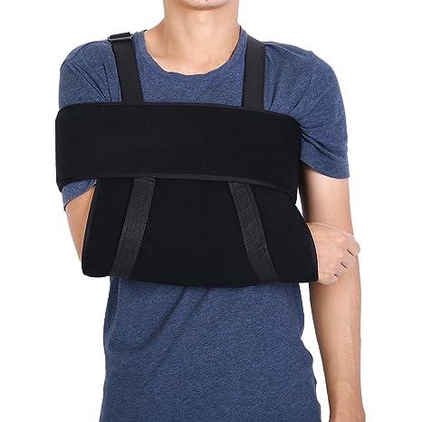 hot-vente authentique la meilleure attitude mode la plus désirable Écharpe de Bras Bandoulière Réglable avec Bandage Respirant ...