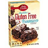 Betty Crocker Gluten Free Brownie Mix, 16 oz
