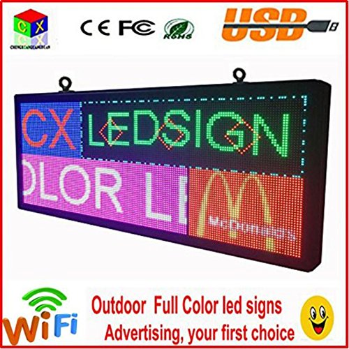 Advertising Led Light Panels in US - 2