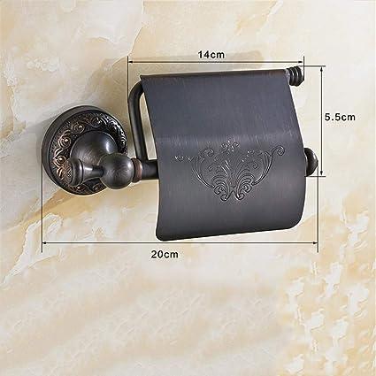 KaO0YaN-Bath Cobre fino repisa para baño juego de baño accesorios de hardware porta toallas