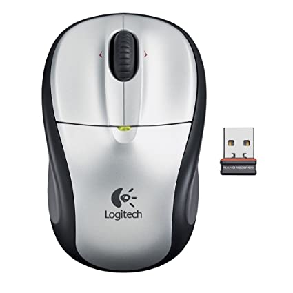LOGITECH M305 TREIBER WINDOWS 10