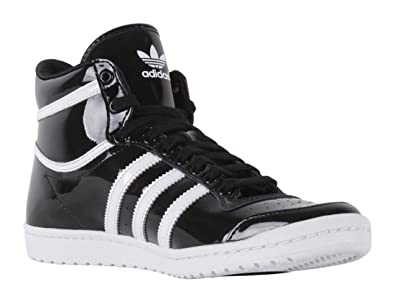 premium selection 8e5d5 1d943 ADIDAS TOP TEN HI SLEEK CHAUSSURES Tg 43 FEMME
