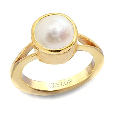 89e4166f03ca3 Ceylon Gems South Sea Pearl Moti 7.5cts or 8.25ratti stone ...