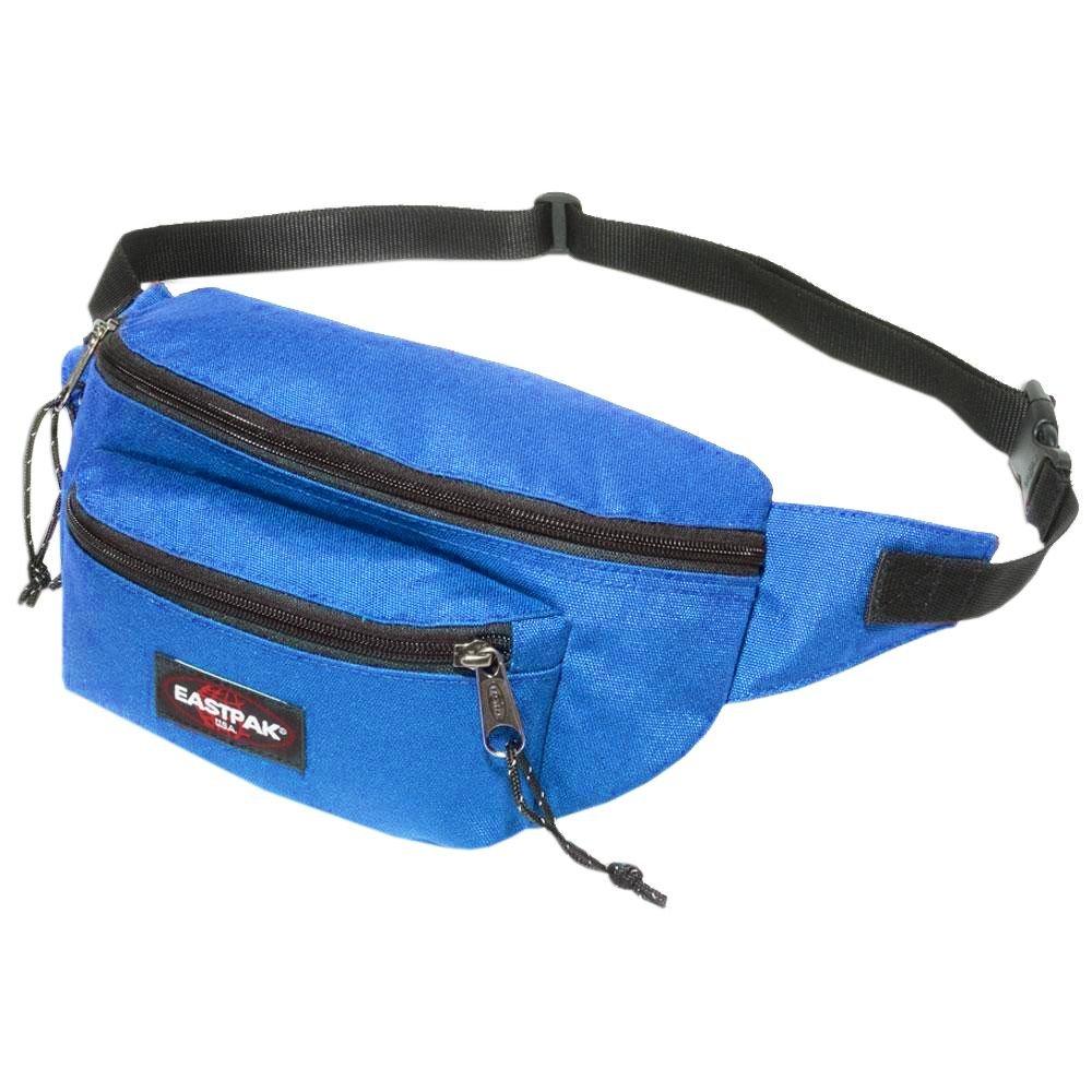 Eastpak Gürteltasche, Bauchtasche, Hüfttasche, Wimmerl, Doggy Bag Black Eastpak Gürteltasche Hüfttasche k073.008