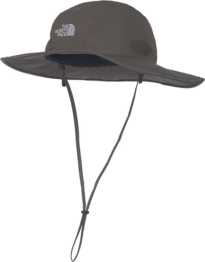 The North Face Hyvent Hiker Hat - Gorra para Mujer, Color Verde ...