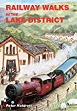 Book Cover for Railway Walks in the Lake District