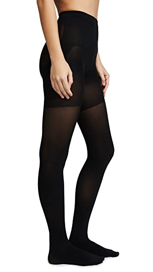 af86e7598be Spanx Luxe Leg Bootyfull Tights (20033R)
