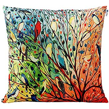 Amazon Com Ambesonne Rustic Throw Pillow Cushion Cover